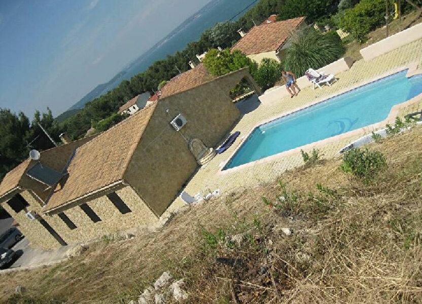 Maison à vendre 140m2 à Saint-Mitre-les-Remparts