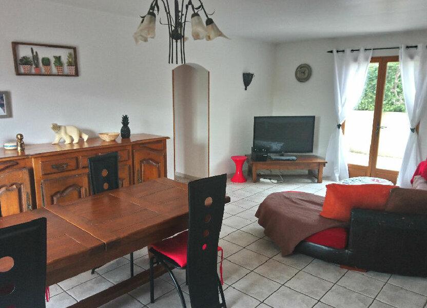 Maison à vendre 117m2 à Istres
