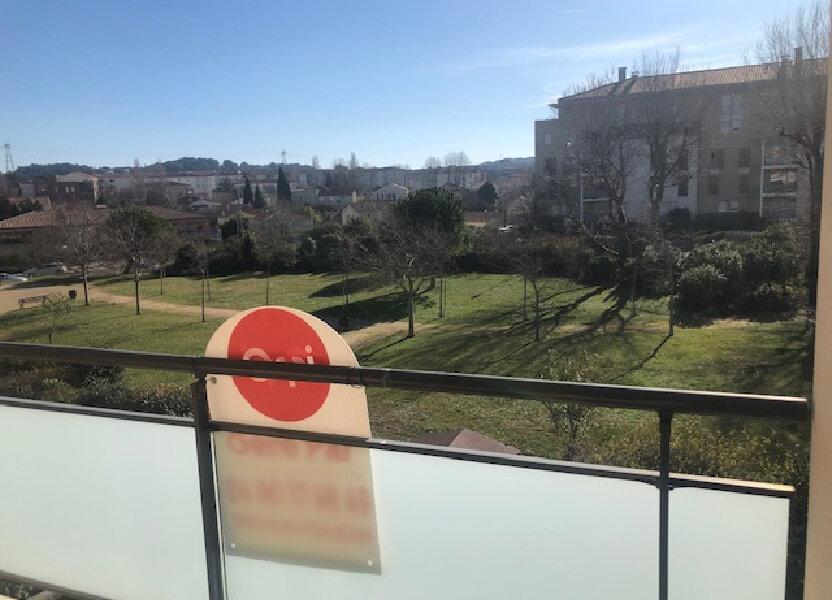 Appartement à louer 39.88m2 à Istres