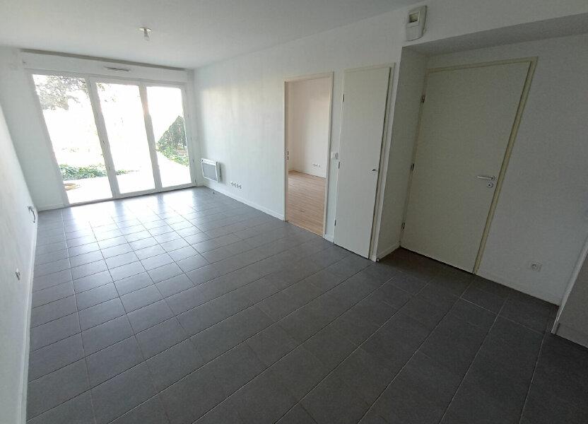 Appartement à louer 44.73m2 à Istres