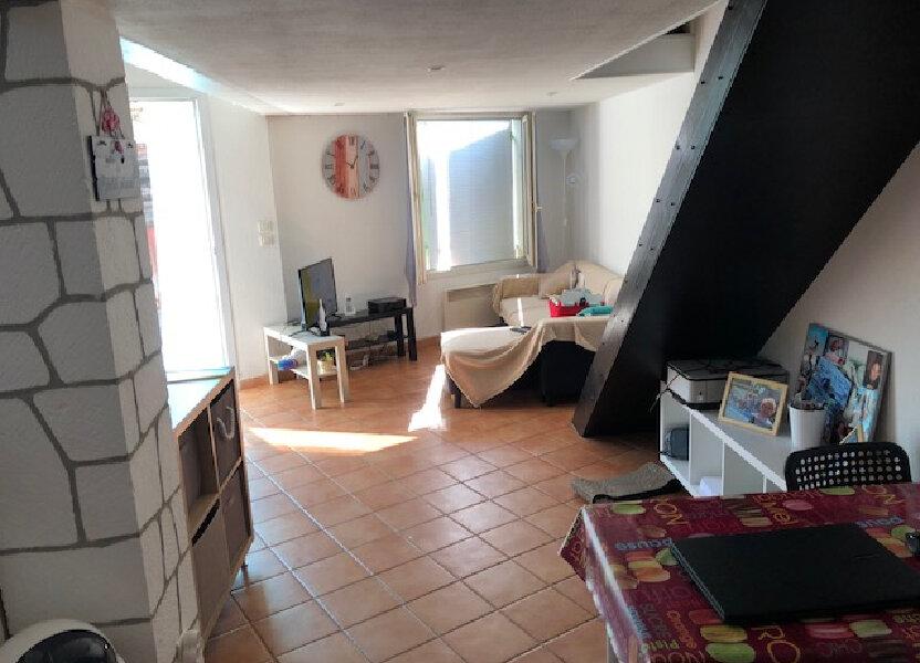 Immeuble à vendre 189.84m2 à Istres