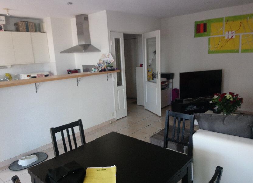 Appartement à vendre 63m2 à Istres