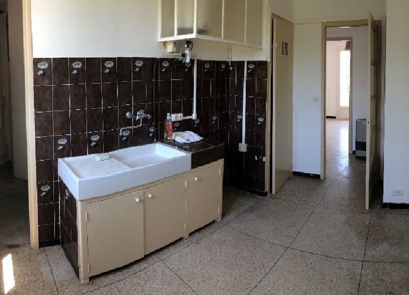 Appartement salon de provence 57 m t 3 vendre 110 000 - Appartement a vendre salon de provence ...