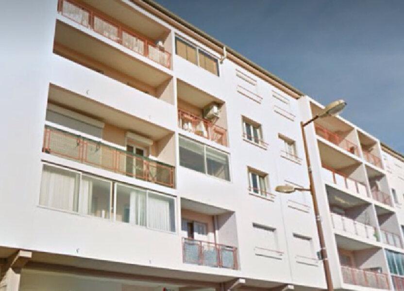 Appartement à vendre 43.11m2 à Salon-de-Provence
