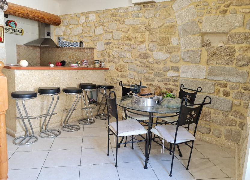 Maison à vendre 61m2 à Istres