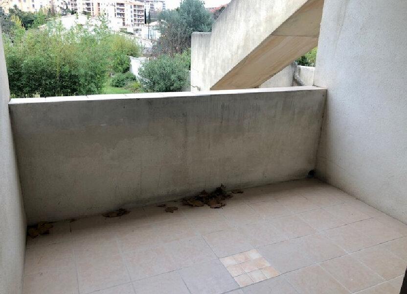 Appartement à louer 37.6m2 à Istres