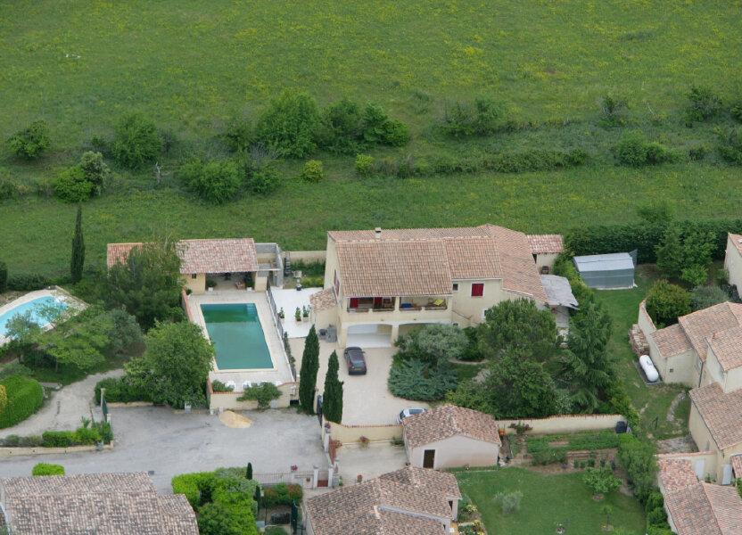 Appartement à vendre 92m2 à Portes-lès-Valence