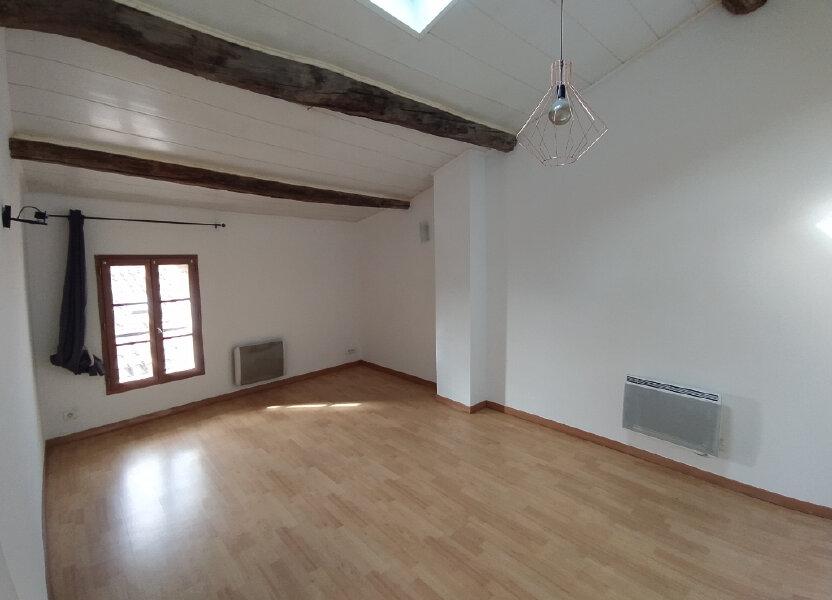 Appartement à louer 41.77m2 à Salon-de-Provence