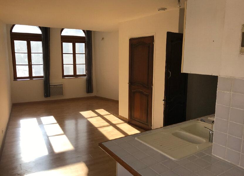 Appartement à louer 35.8m2 à Salon-de-Provence