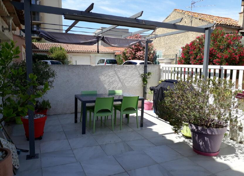 Maison à louer 112.25m2 à Istres