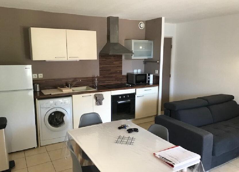 Appartement à louer 40.07m2 à Arles