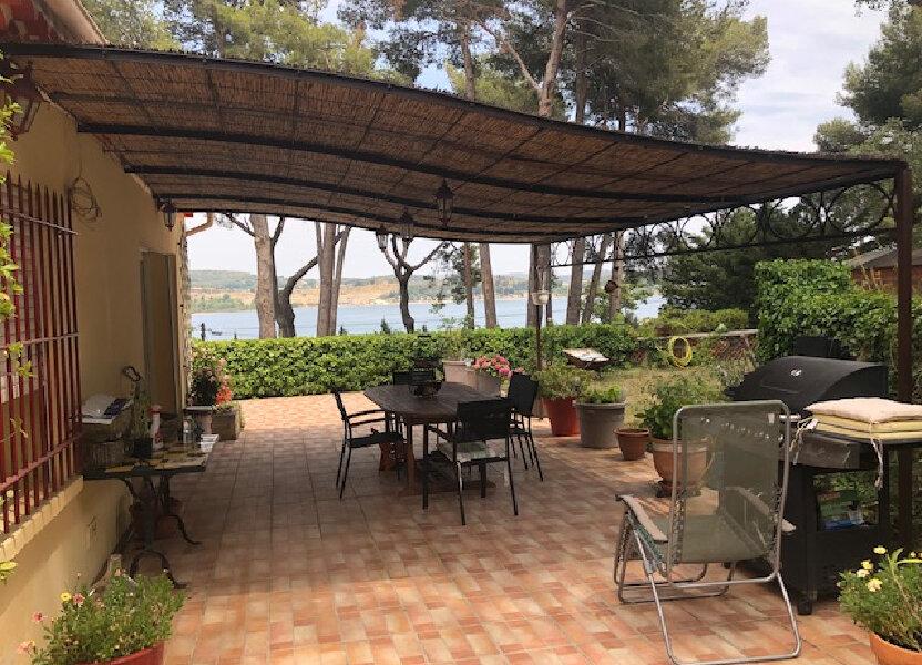 Maison à vendre 90m2 à Istres