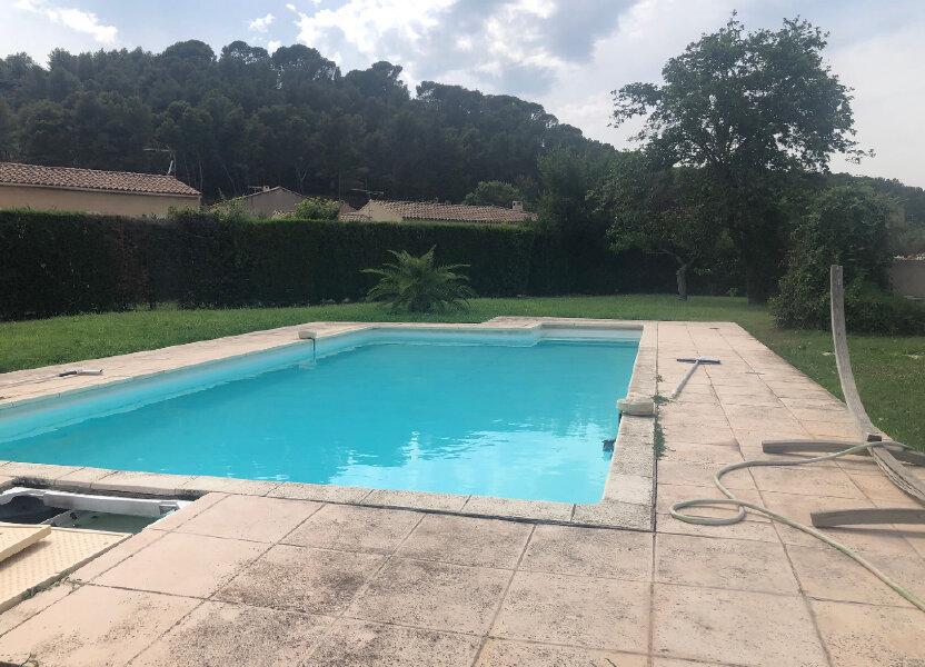 Maison à louer 293.55m2 à Saint-Chamas