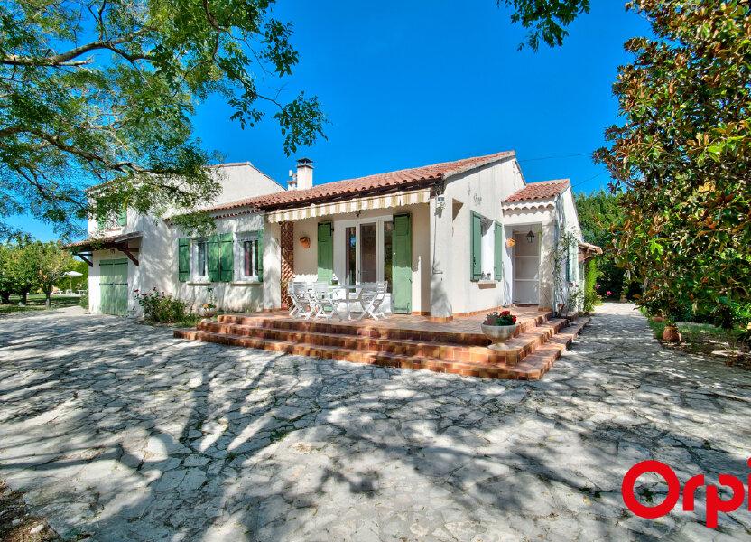Maison à vendre 130m2 à Mouriès