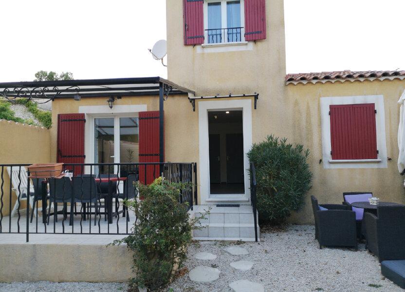 Maison à vendre 75.9m2 à Mouriès