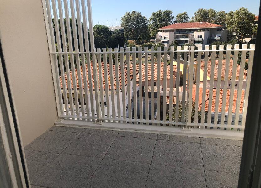 Appartement à louer 40.74m2 à Istres