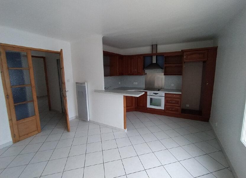 Appartement à louer 38.54m2 à Salon-de-Provence