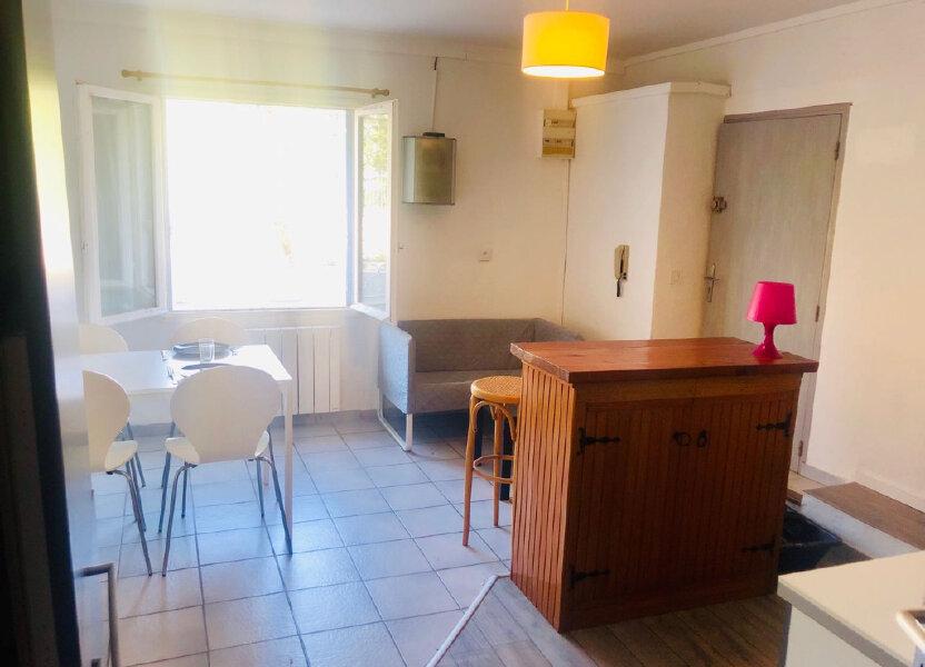 Appartement à louer 39.35m2 à L'Isle-sur-la-Sorgue