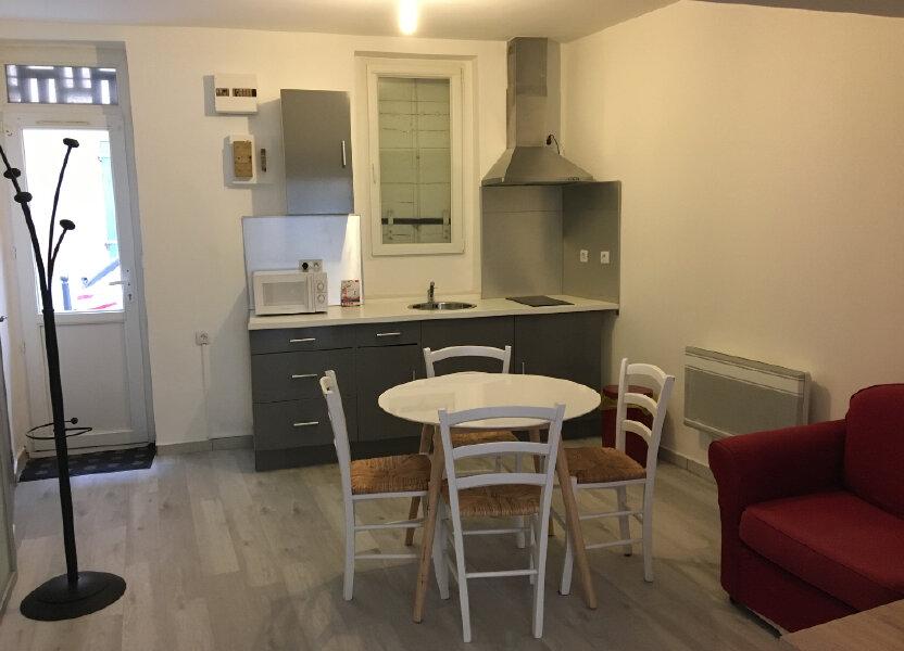 Appartement à louer 29.29m2 à Salon-de-Provence