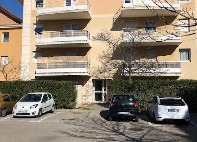 Appartement à louer 48.72m2 à Miramas