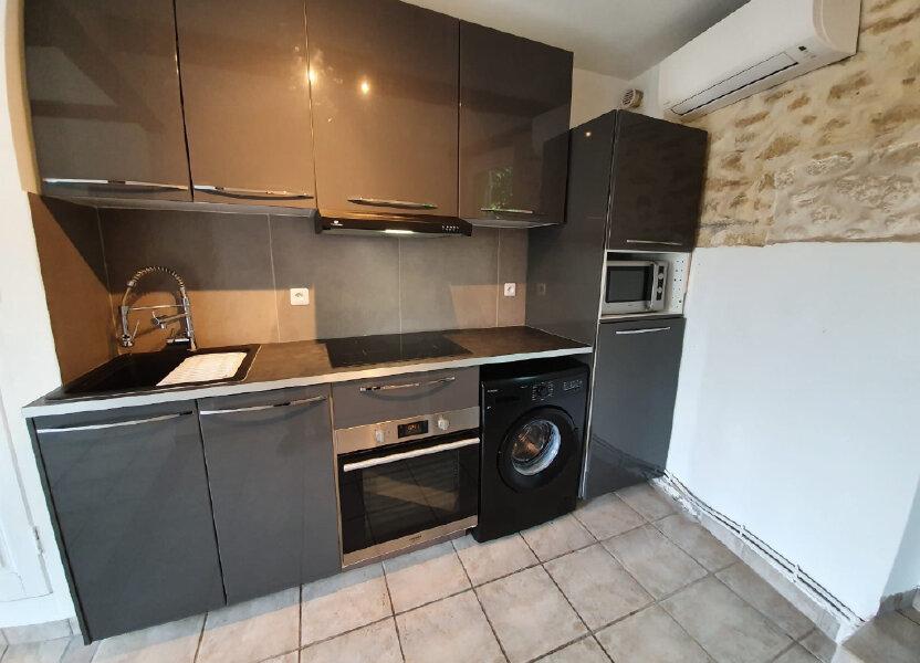 Appartement à louer 32.67m2 à Grans