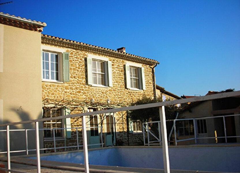 Maison à louer 80m2 à Salon-de-Provence