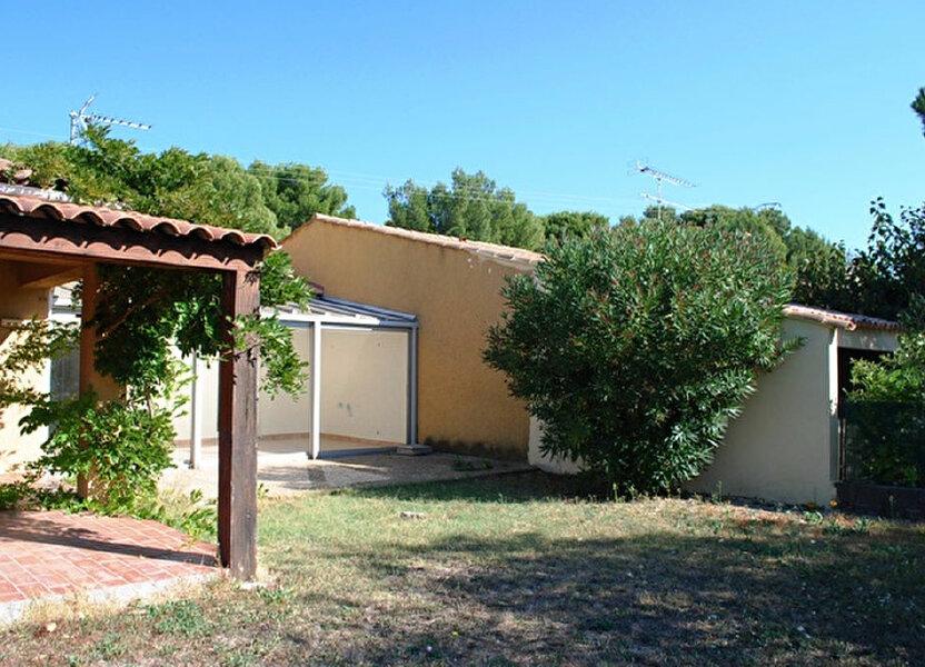 Maison à louer 109m2 à Salon-de-Provence