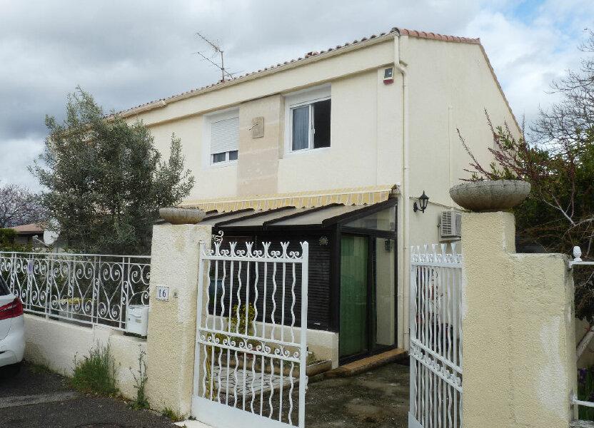 Maison à vendre 90.62m2 à Lambesc