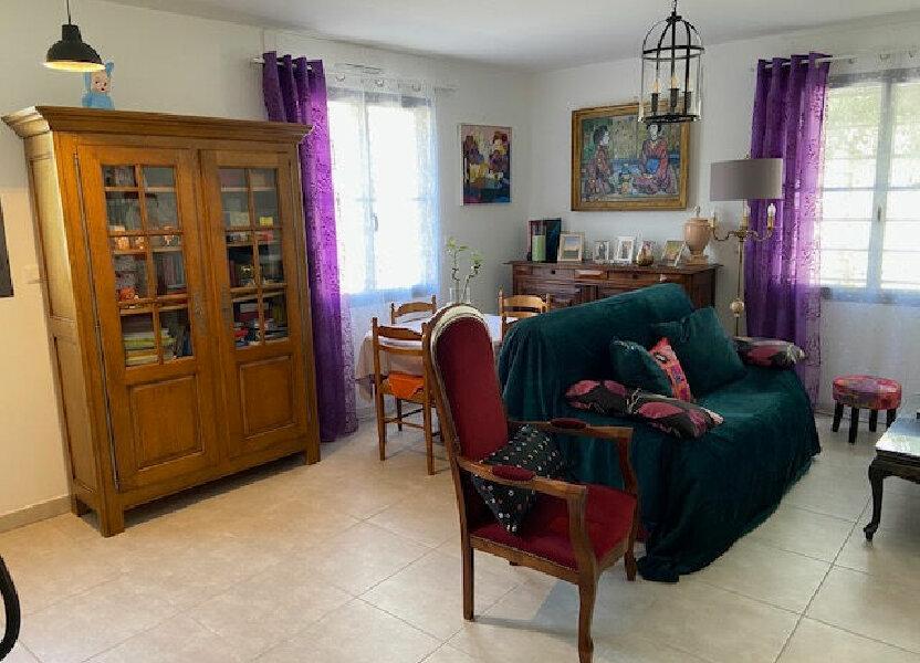 Appartement à vendre 48.1m2 à Marseille 8