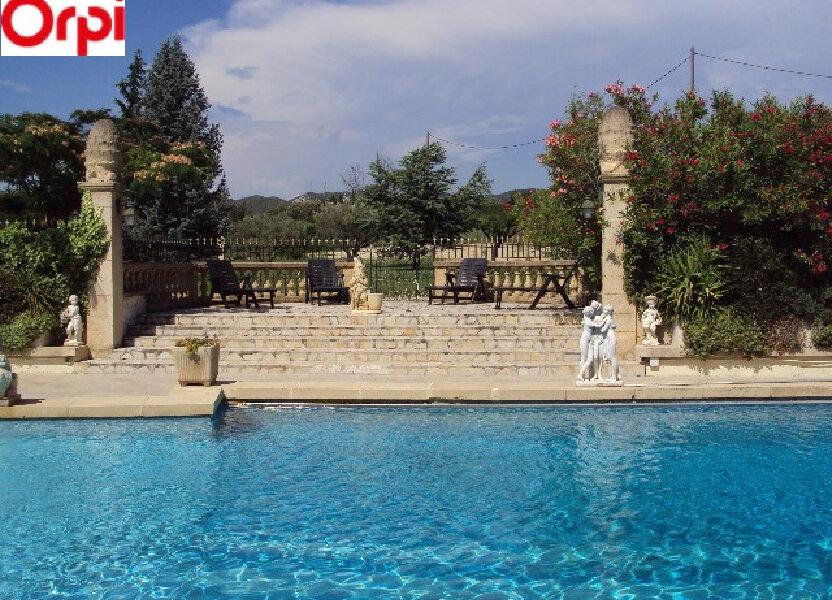 Maison à vendre 635m2 à Lambesc