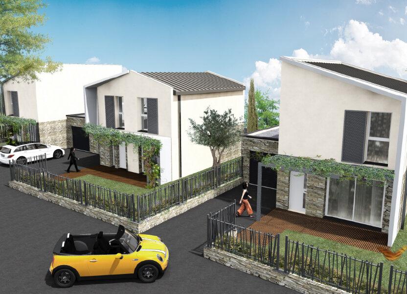 Maison à vendre 60.04m2 à Velleron