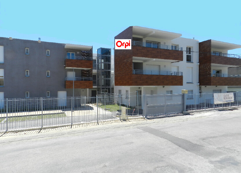 Appartement à vendre 65.62m2 à Manosque