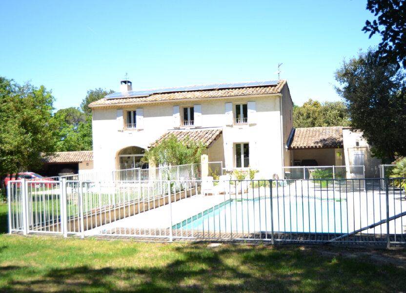 Maison à vendre 156m2 à Lambesc