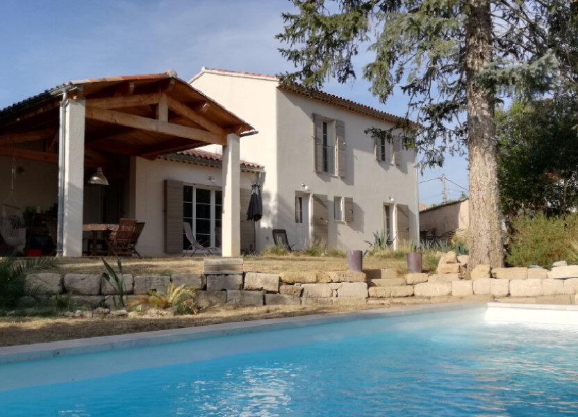 Maison à vendre 152m2 à Lambesc