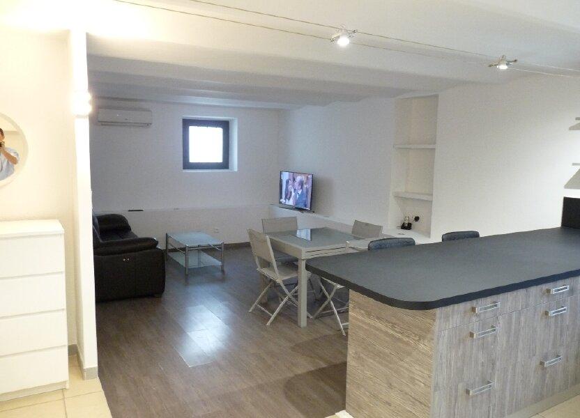 Appartement à louer 70m2 à Les Pennes-Mirabeau