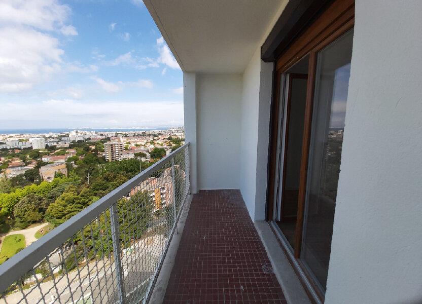 Appartement à louer 69.02m2 à Marseille 9