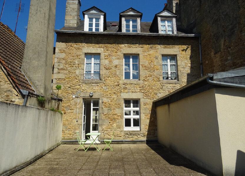 Appartement à louer 43m2 à Alençon