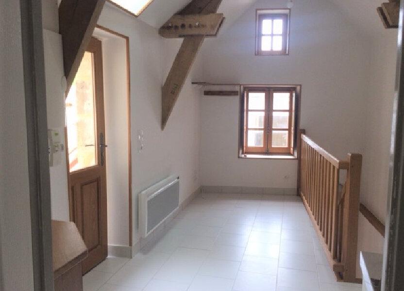 Appartement à louer 31.7m2 à Mortagne-au-Perche