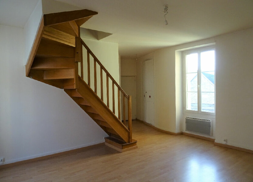 Appartement à louer 59m2 à Nogent-le-Rotrou