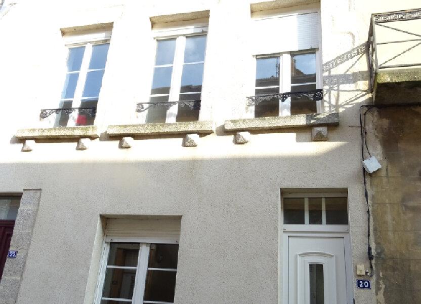 Maison à louer 75m2 à Alençon