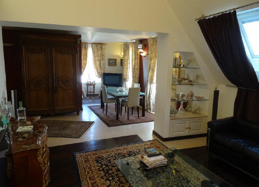 Appartement à vendre 144m2 à Nogent-le-Rotrou