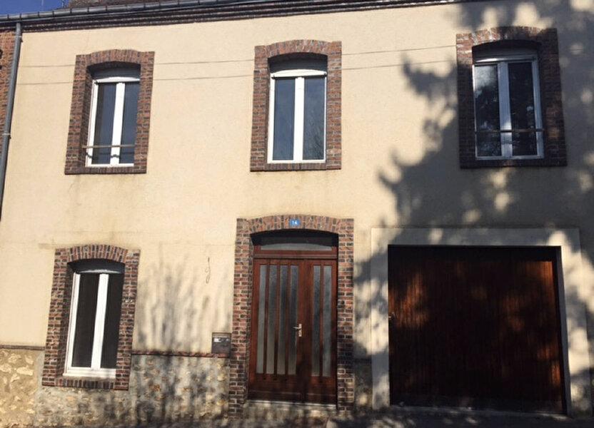 Maison à louer 138.5m2 à Nogent-le-Rotrou