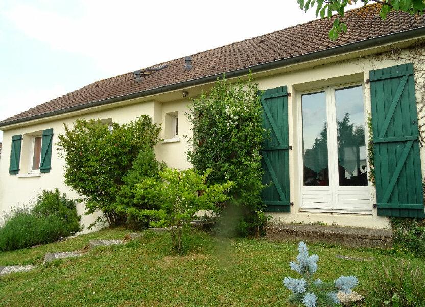 Maison à vendre 108m2 à Arçonnay