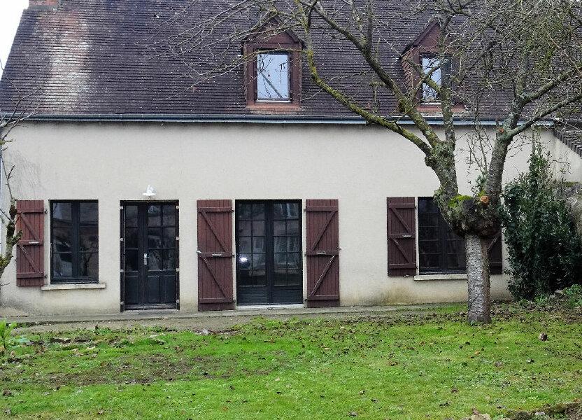 Maison à vendre 91m2 à Bérus
