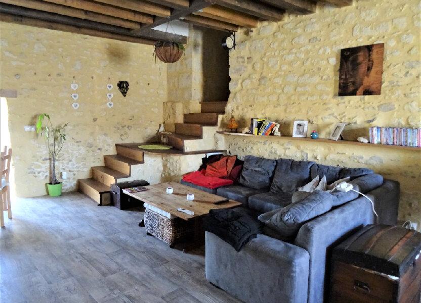Appartement à louer 95m2 à Nogent-le-Rotrou