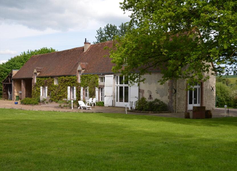 Maison à vendre 268m2 à Bretoncelles