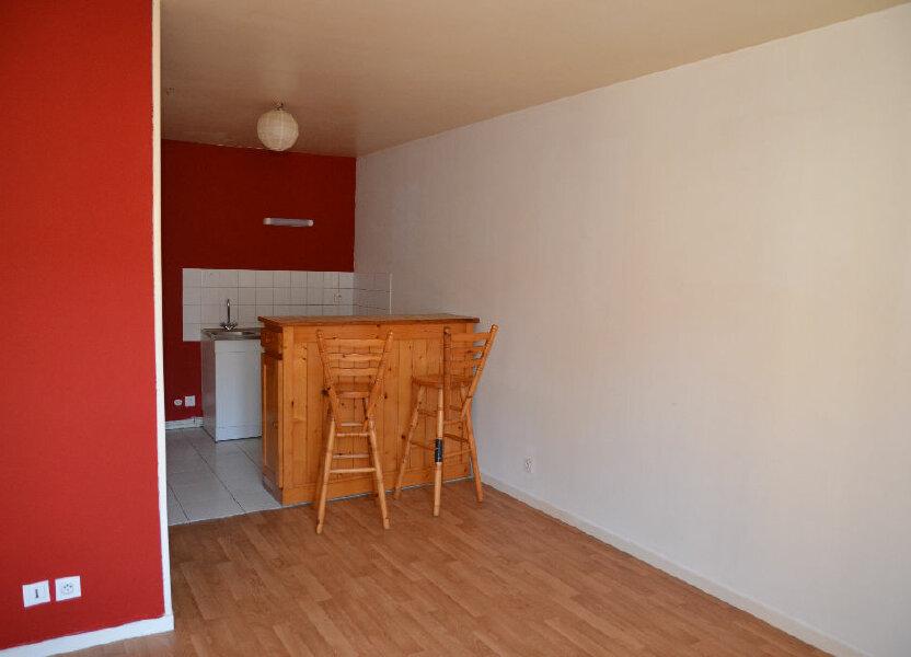 Appartement à louer 40m2 à Mortagne-au-Perche