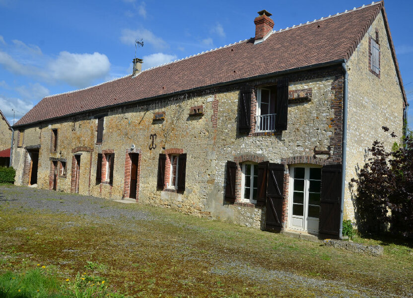 Maison à vendre 250m2 à Mortagne-au-Perche