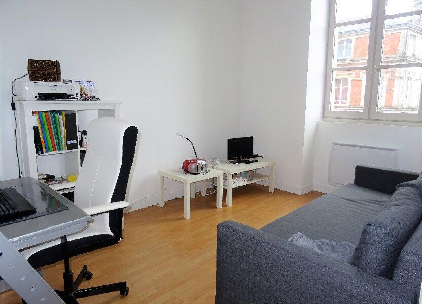 Appartement à louer 31m2 à Alençon