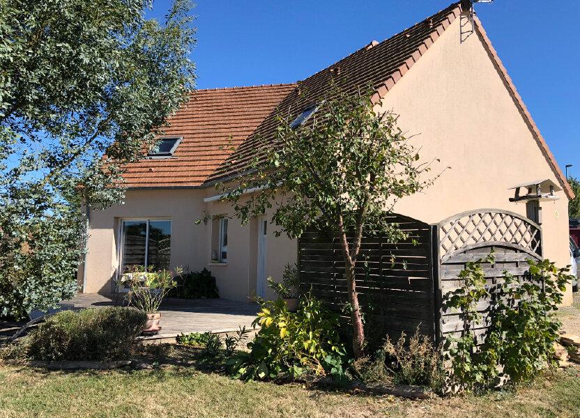 Maison à vendre 119m2 à Margon
